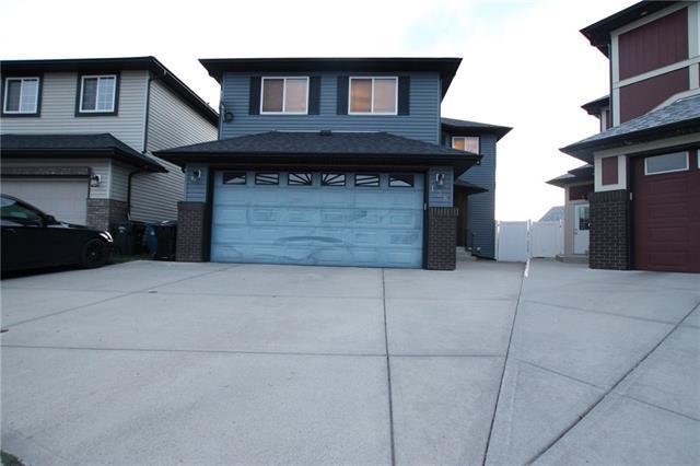 138 Saddleland Crescent NE, Calgary, AB T3J 5K4 (#C4204704) :: Canmore & Banff