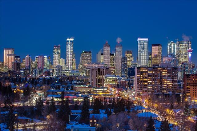 3204 Rideau Place SW #709, Calgary, AB T2S 1Z2 (#C4204724) :: Redline Real Estate Group Inc