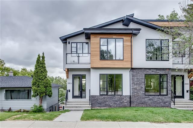 2024 Alexander Street SE, Calgary, AB T2G 4J5 (#C4204726) :: The Cliff Stevenson Group