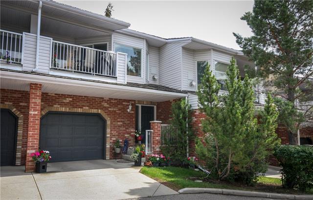 8020 Silver Springs Road NW #14, Calgary, AB T3B 5R6 (#C4204729) :: Redline Real Estate Group Inc
