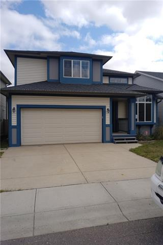 178 Luxstone Road SW, Airdrie, AB T4B 0K5 (#C4204738) :: Redline Real Estate Group Inc