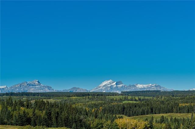 9 Carraig Ridge, Rural Bighorn M.D., AB T0L 2C0 (#C4204753) :: Canmore & Banff