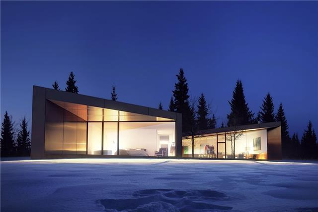 33 Carraig Ridge, Rural Bighorn M.D., AB T0L 2C0 (#C4204754) :: Canmore & Banff