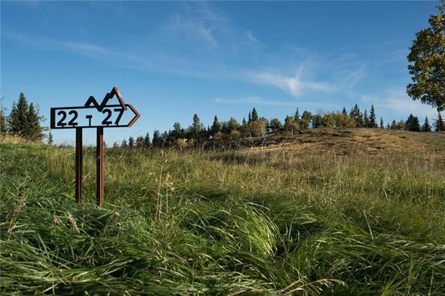 26 Carraig Ridge, Rural Bighorn M.D., AB T0L 2C0 (#C4204755) :: Canmore & Banff