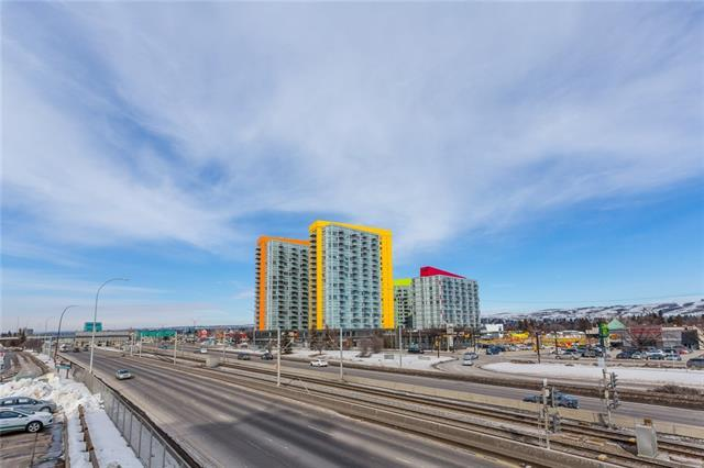 3820 Brentwood Road NW #1708, Calgary, AB  (#C4204760) :: Redline Real Estate Group Inc