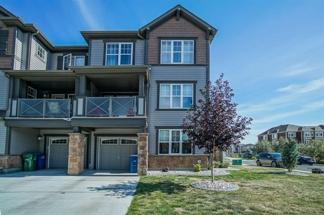 132 Windford Gardens SW, Airdrie, AB T4B 4A5 (#C4204763) :: Redline Real Estate Group Inc