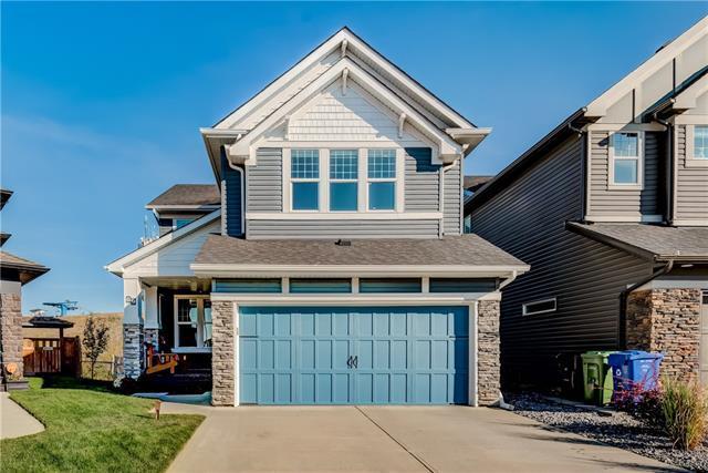 69 Cougar Ridge Cove SW, Calgary, AB T2G 0S3 (#C4204771) :: Redline Real Estate Group Inc