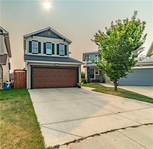 117 Sagewood Cove SW, Airdrie, AB T4B 3A8 (#C4204781) :: Canmore & Banff