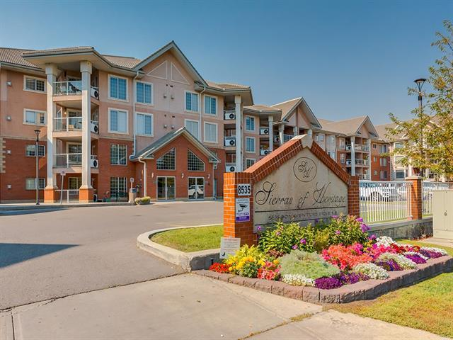 8535 Bonaventure Drive SE #450, Calgary, AB T2H 3A1 (#C4204792) :: The Cliff Stevenson Group