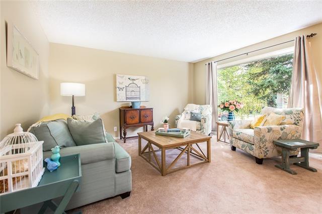 2024 55 Avenue SW, Calgary, AB T3E 1M4 (#C4204836) :: Tonkinson Real Estate Team