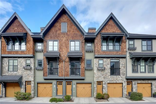 144 Ascot Point(E) SW, Calgary, AB T3H 0X1 (#C4204849) :: Canmore & Banff