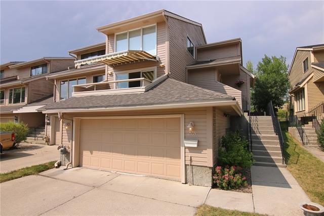228 Edgemont Estates Drive NW, Calgary, AB T3A 2M3 (#C4204861) :: The Cliff Stevenson Group