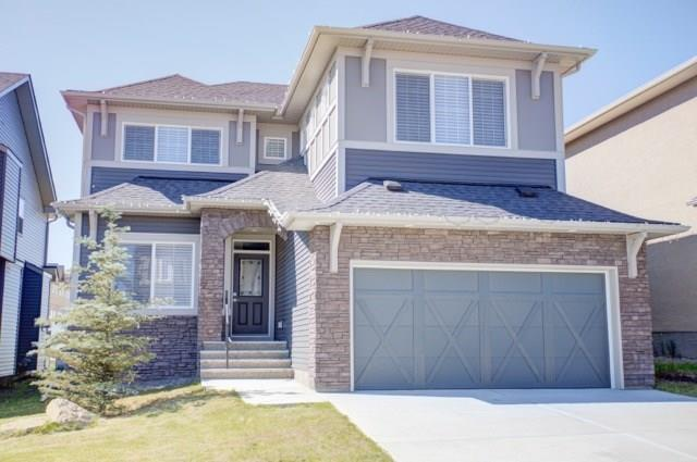 315 Kinniburgh Road, Chestermere, AB T2P 2G7 (#C4204876) :: Your Calgary Real Estate