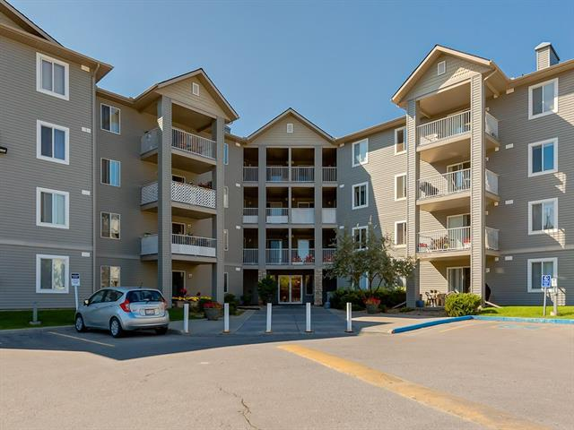 604 8 Street SW #1207, Airdrie, AB T4B 2W4 (#C4204904) :: Redline Real Estate Group Inc