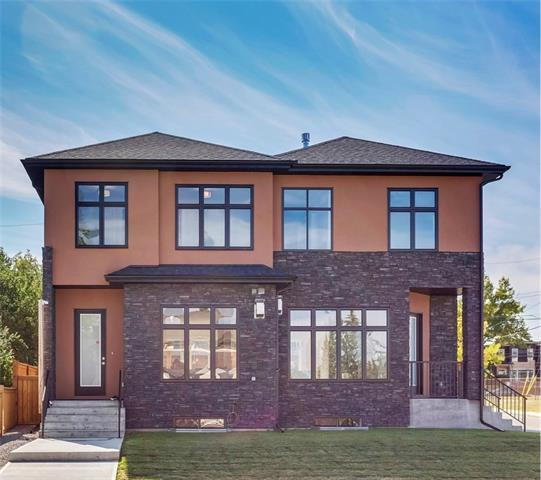 303 30 Avenue NE, Calgary, AB T2E 2E2 (#C4204927) :: The Cliff Stevenson Group