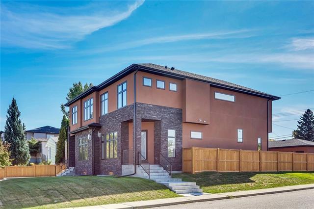 3020 2 Street NE, Calgary, AB T2E 2E2 (#C4204948) :: The Cliff Stevenson Group