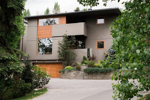 1139 Sifton Boulevard SW, Calgary, AB T2T 2L2 (#C4204951) :: Canmore & Banff