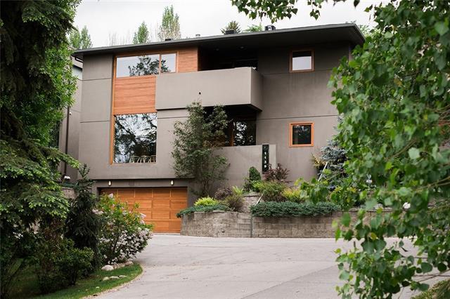 1139 Sifton Boulevard SW, Calgary, AB T2T 2L2 (#C4204951) :: Redline Real Estate Group Inc