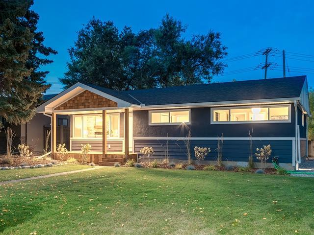 95 Waskatenau Crescent SW, Calgary, AB T3C 2X6 (#C4204956) :: Redline Real Estate Group Inc