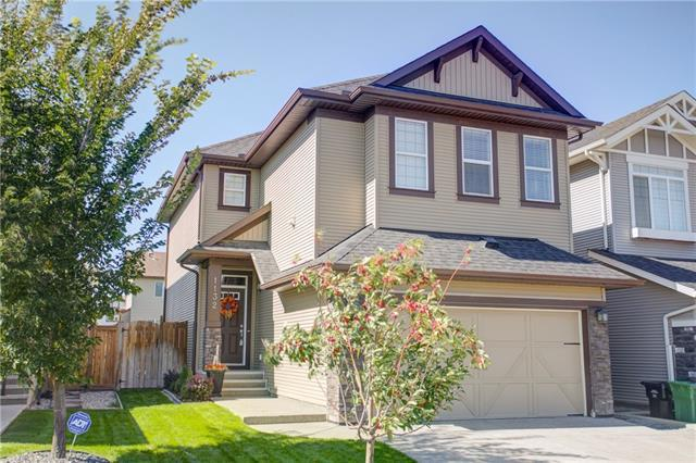 1132 Brightoncrest Green SE, Calgary, AB T2Z 1G9 (#C4204957) :: Canmore & Banff