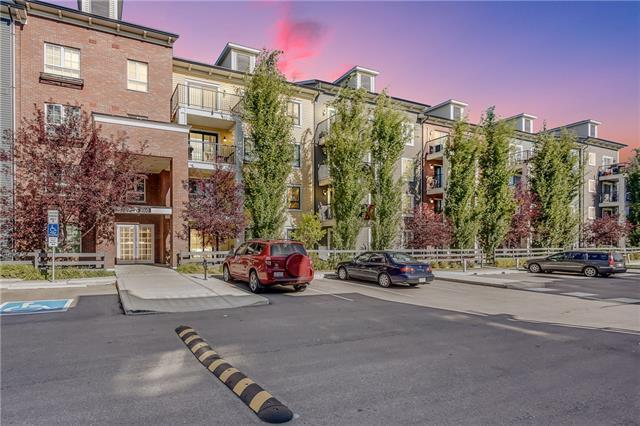 279 Copperpond Common SE #1405, Calgary, AB T2Z 1J1 (#C4204963) :: Redline Real Estate Group Inc