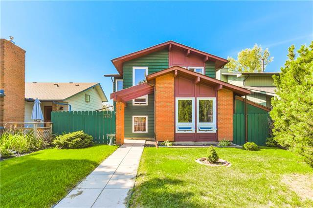 72 Sunhurst Crescent SE, Calgary, AB T2X 1T6 (#C4204966) :: Redline Real Estate Group Inc