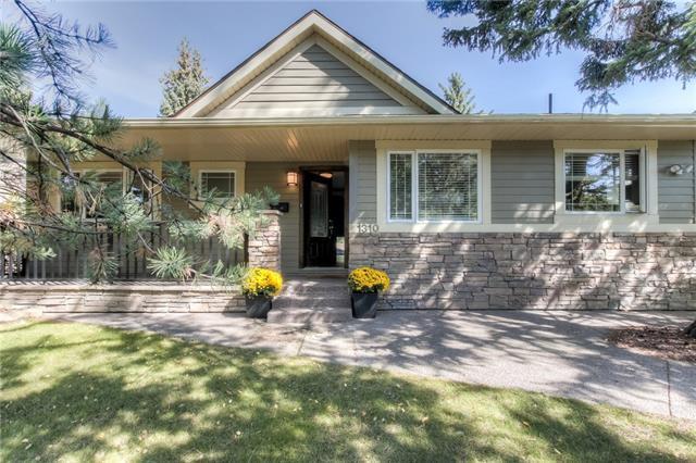 1310 Hamilton Street NW, Calgary, AB T2N 3W6 (#C4204979) :: Redline Real Estate Group Inc