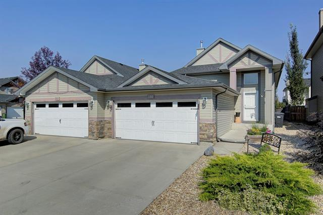 205 Ranch Ridge Court, Strathmore, AB T1P 0A5 (#C4204999) :: Canmore & Banff