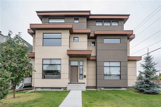 1779 1 Avenue NW, Calgary, AB T2N 0B2 (#C4205023) :: Redline Real Estate Group Inc