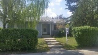316 Cedarbrae Crescent SW, Calgary, AB T2W 1Y4 (#C4205027) :: The Cliff Stevenson Group