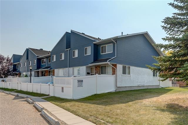 4769 Hubalta Road SE #8, Calgary, AB T3H 3H3 (#C4205097) :: Canmore & Banff