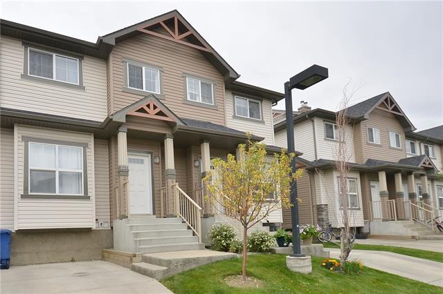 227 Ranch Ridge Meadow, Strathmore, AB T1P 0A9 (#C4205103) :: Canmore & Banff