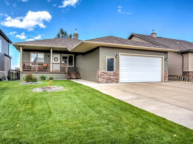 166 Hillview Lane, Strathmore, AB T1P 1Z8 (#C4205104) :: Redline Real Estate Group Inc