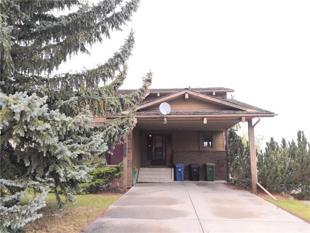 124 Macewan Glen Close NW, Calgary, AB T3K 2C3 (#C4205114) :: Redline Real Estate Group Inc