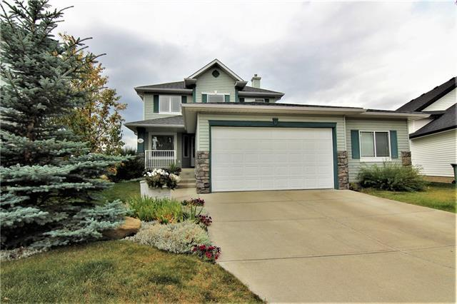 234 Springmere Place, Chestermere, AB T1X 1J3 (#C4205121) :: Canmore & Banff