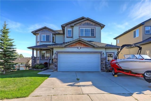 1523 High Park Drive NW, High River, AB T1V 0A4 (#C4205127) :: Redline Real Estate Group Inc