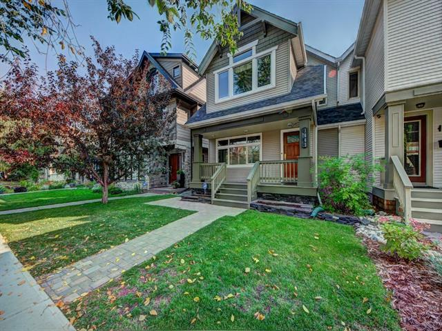 1643 Bowness Road NW, Calgary, AB T2N 3K1 (#C4205131) :: Redline Real Estate Group Inc