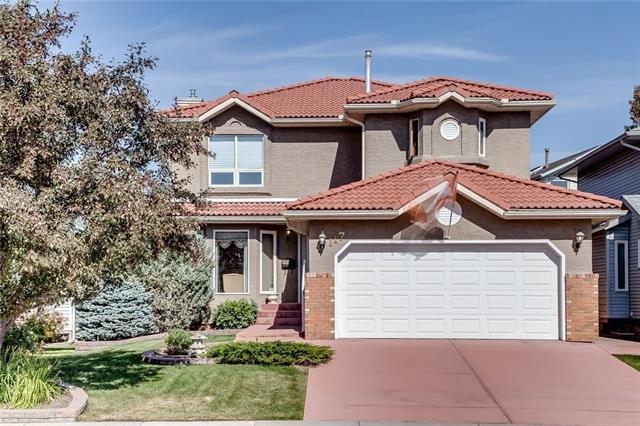 117 Scanlon Hill(S) NW, Calgary, AB T3L 1K9 (#C4205138) :: Redline Real Estate Group Inc