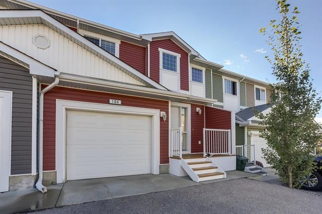 800 Yankee Valley Boulevard SE #104, Airdrie, AB T4A 2L1 (#C4205150) :: Redline Real Estate Group Inc