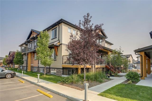 2781 Chinook Winds Drive SW #11303, Airdrie, AB T4B 3S5 (#C4205154) :: Redline Real Estate Group Inc