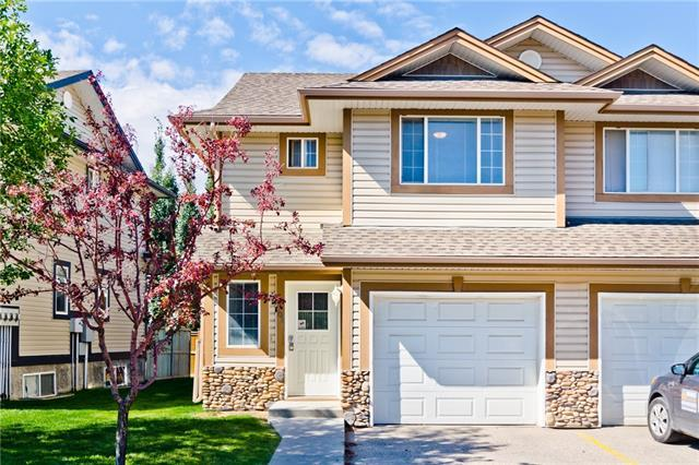 103 Citadel Point(E) NW, Calgary, AB T3G 5L2 (#C4205173) :: Canmore & Banff