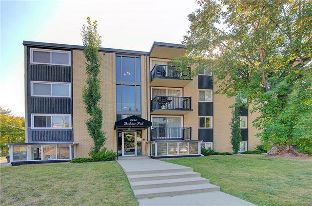 2220 16A Street SW #202, Calgary, AB T2T 4K2 (#C4205183) :: The Cliff Stevenson Group