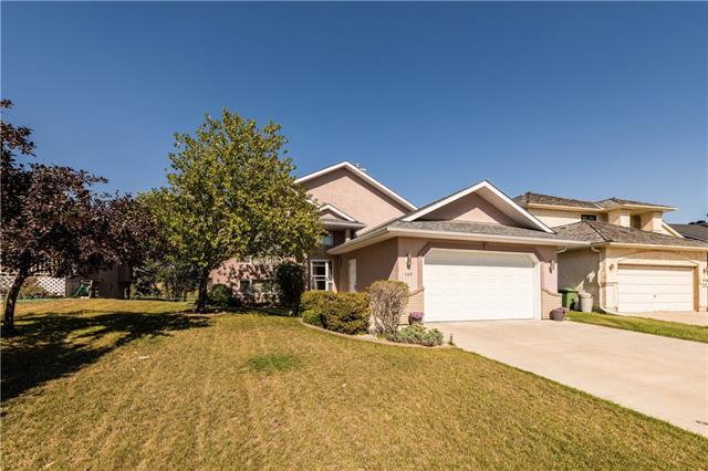 140 Lakeside Greens Drive, Chestermere, AB T1X 1B9 (#C4205190) :: Redline Real Estate Group Inc