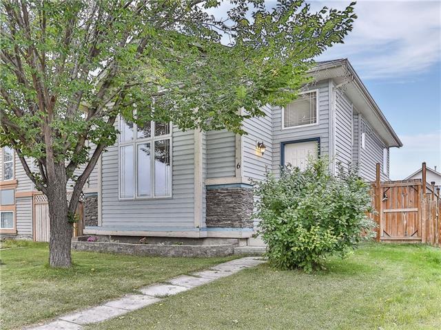 6 Coventry Way NE, Calgary, AB T3K 5H3 (#C4205204) :: Redline Real Estate Group Inc