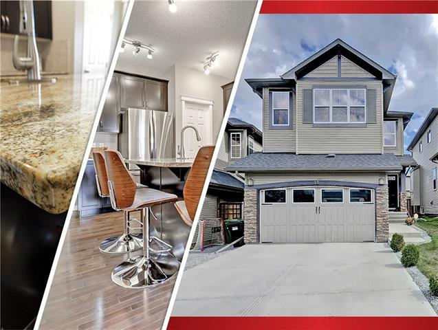 27 Sage Valley Close NW, Calgary, AB T3R 0E1 (#C4205216) :: Redline Real Estate Group Inc