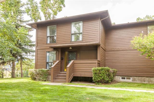 336 Rundlehill Drive NE #59, Calgary, AB T1Y 2Y2 (#C4205221) :: Redline Real Estate Group Inc