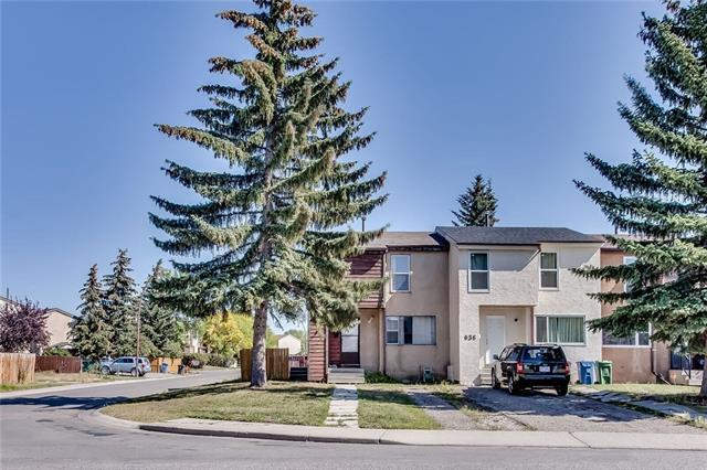 634 58 Street SE, Calgary, AB T2A 5L9 (#C4205232) :: Redline Real Estate Group Inc
