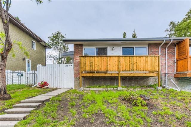 2906 Doverville Crescent SE, Calgary, AB T2B 1T9 (#C4205237) :: Canmore & Banff