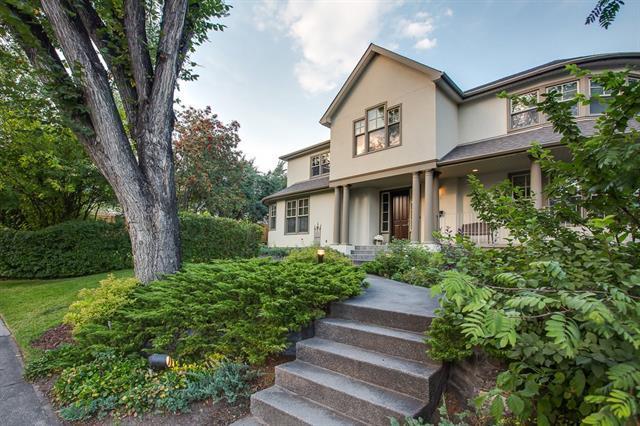 920 Edinburgh Road SW, Calgary, AB T2S 1L8 (#C4205243) :: Redline Real Estate Group Inc