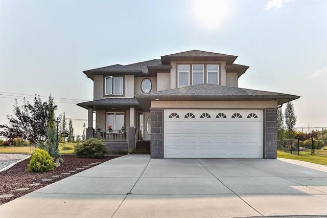 107 Sheep River Crest, Okotoks, AB T1S 2B6 (#C4205256) :: The Cliff Stevenson Group